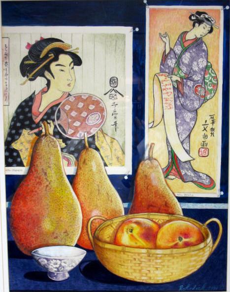 """""""Japanese Still Life"""""""