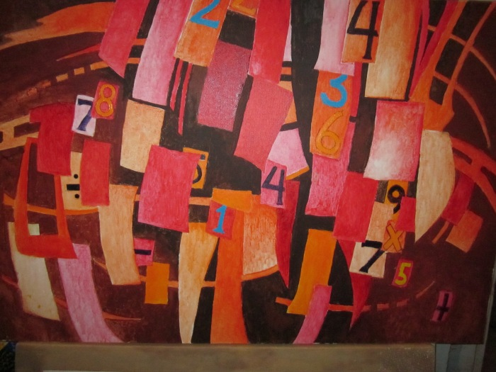 158-untitled-abstract-red-slices-36-x-24-acrylics-on-canvas