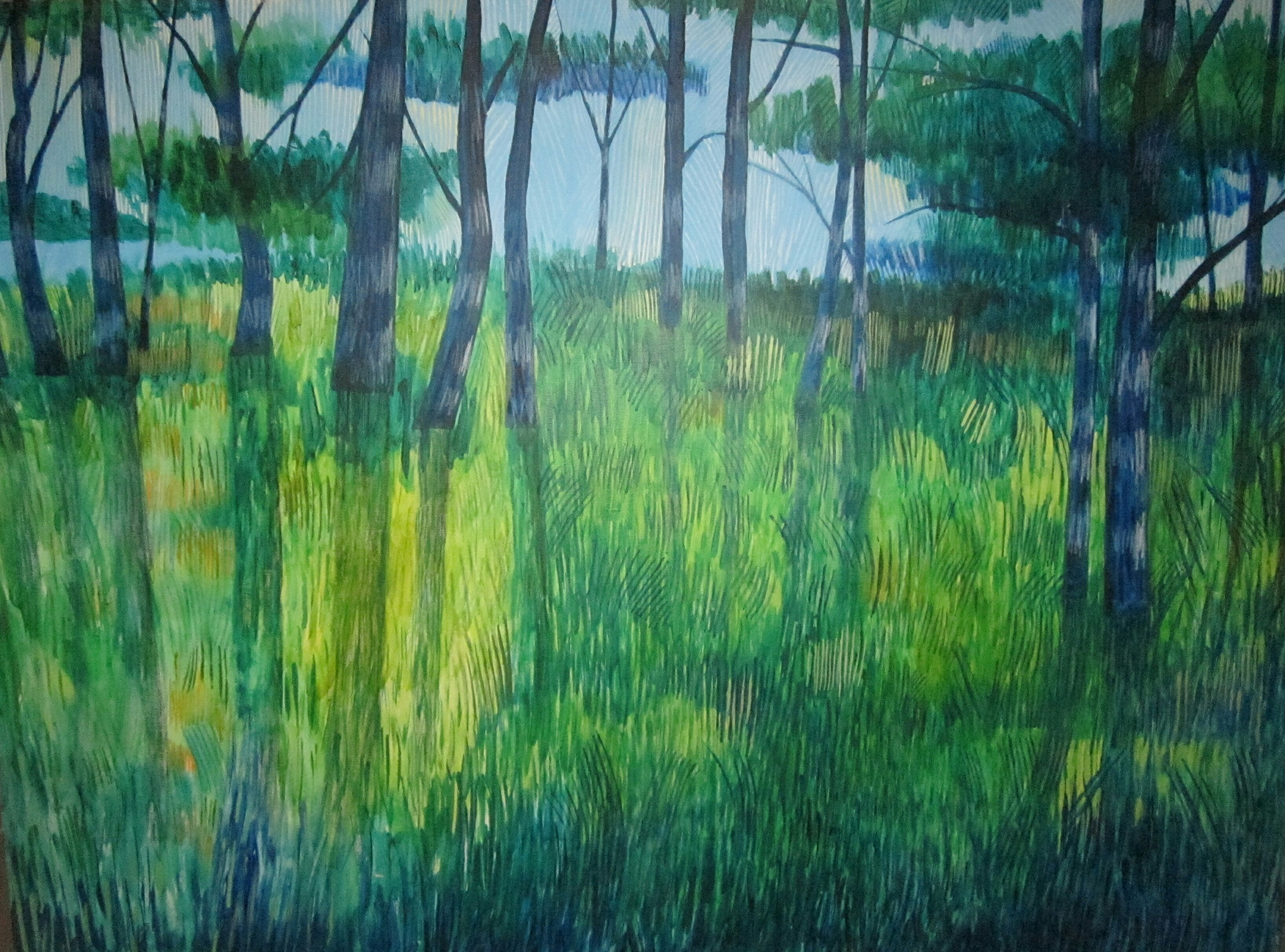 Cape Cod Paintings For Sale